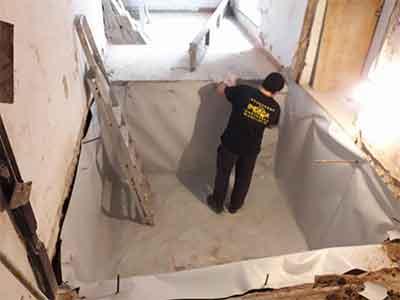 ▷ Reparacion de Fachadas Cadiz - IMDECA