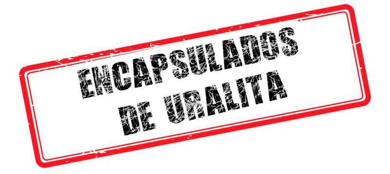 ▷ Encapsulados de Uralita - IMDECA - Tfno.627461811